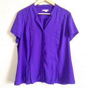 Dana Buchman shirt